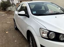 Available for sale!  km mileage Chevrolet Sonic 2012