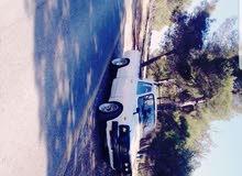 تويوتا هيلوكس  75 للبيع او البدل