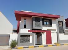Tajura neighborhood Tripoli city - 450 sqm house for sale