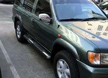 2005 Used Nissan Pathfinder for sale