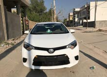Available for sale! 20,000 - 29,999 km mileage Toyota Corolla 2016
