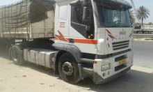 Used Truck in Al-Khums is available for sale
