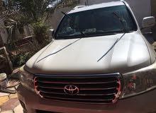 Toyota Land Cruiser J70 2013 - Used