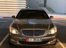 مرسيدس s350 2009