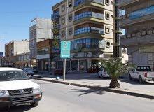 عمارة استثماريه للبيع في شارع المستشفي