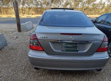 Mercedes Benz E 350 made in 2009 for sale