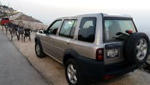 Used 2001 Land Rover Freelander for sale at best price