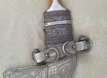 خنجر عماني من النوع القديم