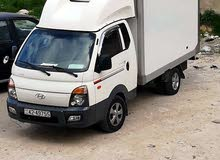 Available for rent! Hyundai Porter 2015