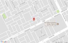 للايجار دور ارضي 5 غرف حى العزيزية خلف شارع نهاوند