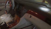 لكزس 430للبيع 2002