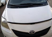 2009 Used Yaris with Manual transmission is available for sale