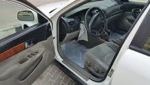 10,000 - 19,999 km Chevrolet Epica 2006 for sale