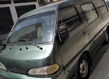 Hyundai H100 made in 1998 for sale