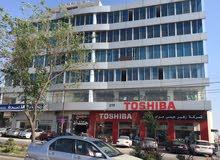 مكاتب مميزه للايجار   شارع مكه عماره رقم 219