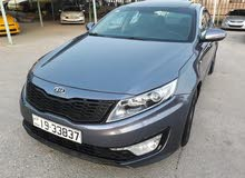 For sale Used Optima - Automatic
