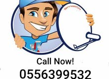 Satellite Dish Tv Installation & Services in Dubai 0556399532