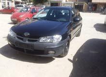 Nissan Almera car for sale 1999 in Tripoli city