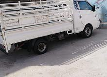 Hyundai Porter 2010 for sale in Jerash