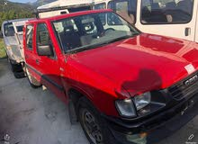 Manual Red Opel 2001 for sale