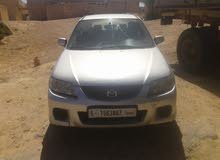 Used condition Mazda 323 2004 with 10,000 - 19,999 km mileage