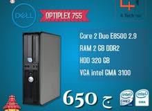 عروض رمضان لسة مستمرة .. جهاز Dell optiplex 755