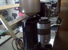 مكينة و طحانة ديال القهوة