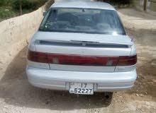 Used Kia 1993