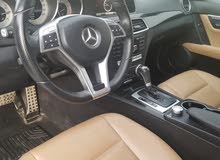 70,000 - 79,999 km Mercedes Benz C 350 2013 for sale