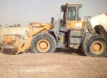 Used Bulldozer in Misrata is available for sale