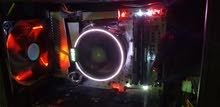 Gaming and Graphic design pc for sale