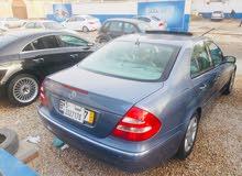 Mercedes Benz E 350 car for sale 2005 in Tripoli city