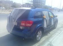 سياره دوج جورني 2010