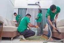 بحر الاحلام لخدمات التنظيف ومكافحة الحشرات بالامارات