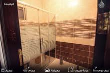 شقة للبيع في  ( منطقة اليادودة ) _ مساحة  150 متر _ تشطيبات ديلوكس
