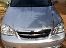 Gasoline Fuel/Power   Chevrolet Nubira 2005