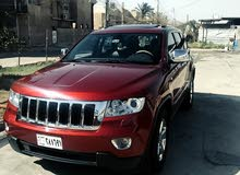 Jeep Laredo 2012 - Used