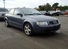 Used 2004 Audi A4 for sale at best price