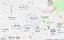 كوفي شوب /مطعم في عمان الرابيه