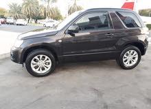 للبيع بحالة الوكالة سوزوكي جراند فيتارا سبورت 2013وكالة عمان