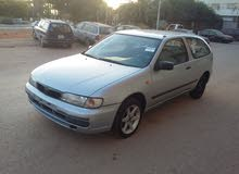 Nissan Sunny 1997 For sale - Silver color