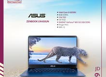 Own a New Asus Laptop