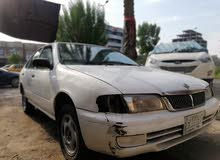 Nissan Sunny Used in Baghdad