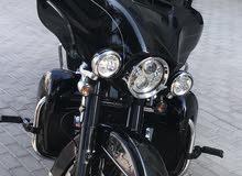 2015 Harley Davidson Ultra Limited