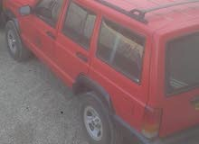 Automatic Jeep 2000 for sale - Used - Suwaiq city