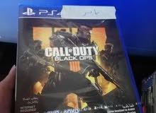 العاب PS4 للبيع بسعر مناسب