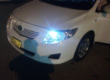 Available for sale! +200,000 km mileage Toyota Corolla 2009