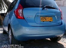 2015 Used Versa with Automatic transmission is available for sale