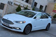 Used condition Ford Fusion 2017 with 20,000 - 29,999 km mileage