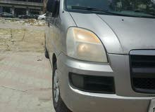 100,000 - 109,999 km Hyundai H-1 Starex 2006 for sale